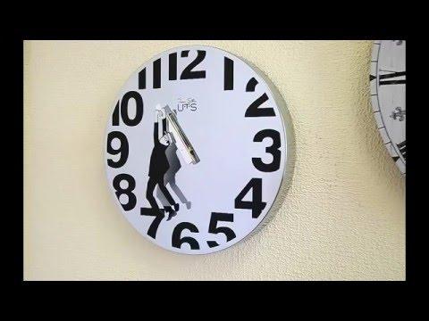 Настенные часы для дома, гостиной