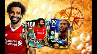 FIFA MOBILE 19 | LIVE | DEFI CHASSE AU TRESOR