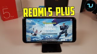 Xiaomi Redmi 5 Plus Rules of Survival Long Gameplay/Ultra High Max settings/Gamepad/Snapdragon 625