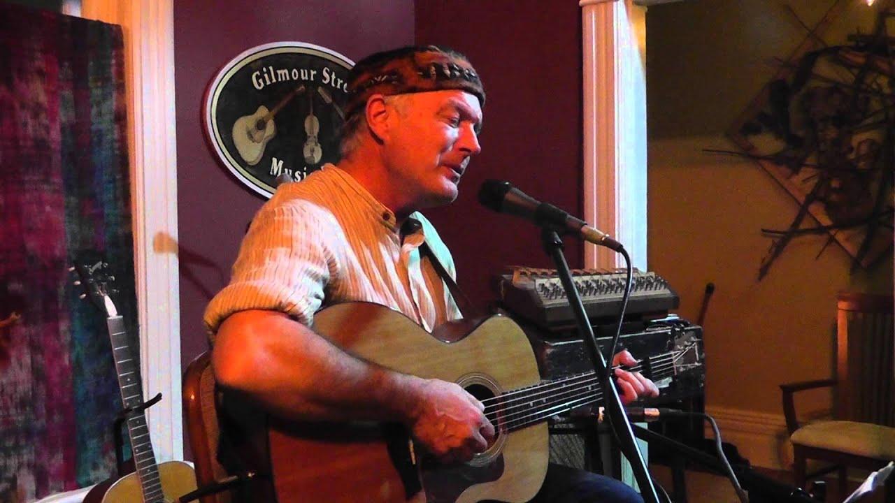 video: Ian Tamblyn - Tiger Lily Road