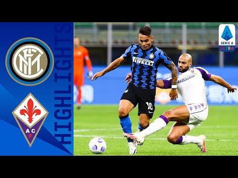 Inter 4-3 Fiorentina