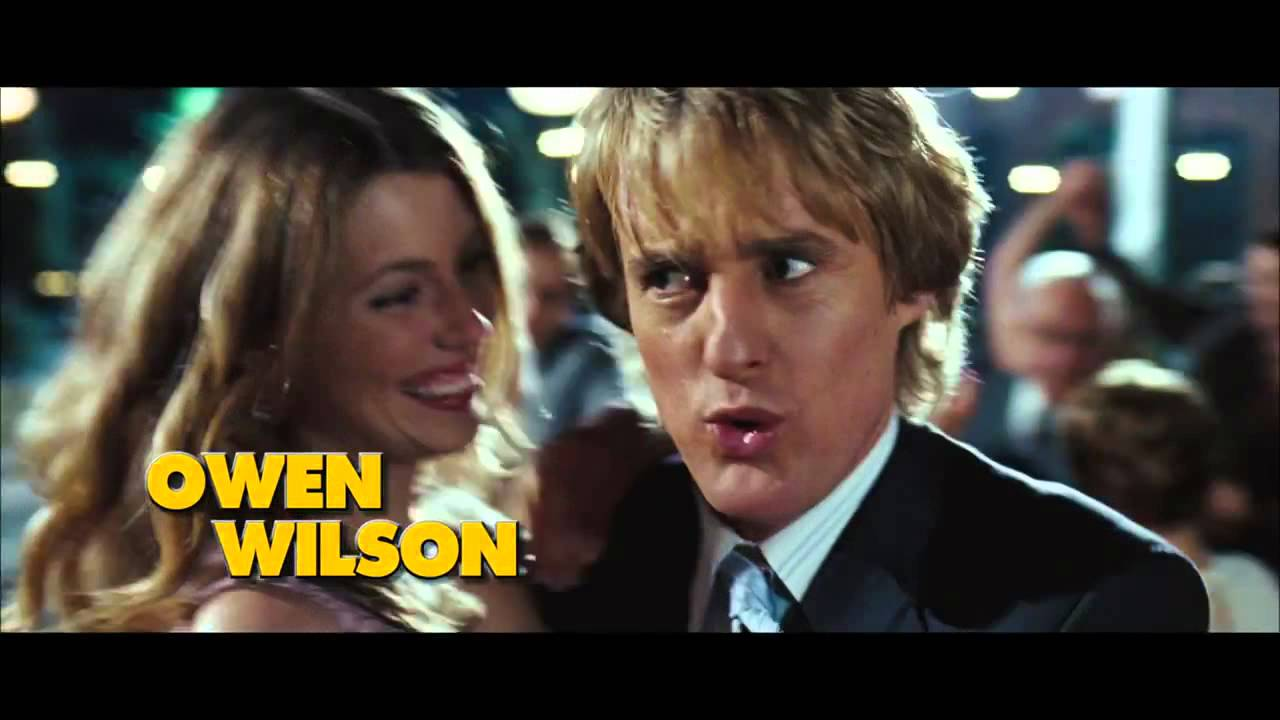 Wedding Crashers Trailer 2005