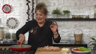 Sahrap Soysal'la Tavuklu Yemekler / ŞENPİLİÇ