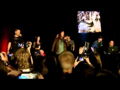 Dick and Matt's Karaoke - Supernatural Vancouver - Time Warp - Steve Carlson