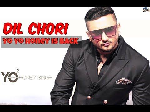 Yo Yo Honey Singh is Back | Dil Chori | Coming Soon | Teaser