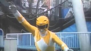 Kyoryu Sentai Zyuranger : Promo Legendado