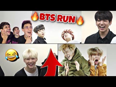 Run BTS!🔥 -  📸MANITO EPISODE📸 - EP.33