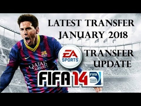 free download fifa 14 latest squad update for pc