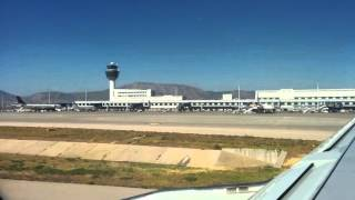 American Airlines AA759 from Athens to Philadelphia Part 2