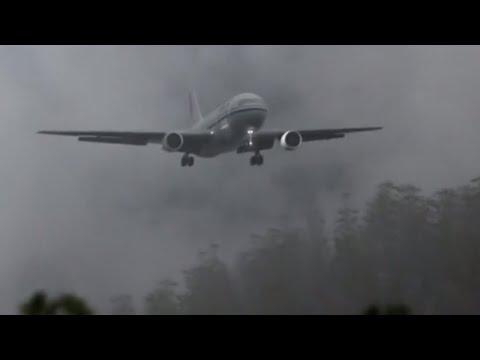 air-china-flight-129---crash-animation-[x-plane-11]
