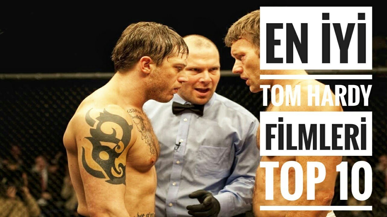 En İyi Tom Hardy Filmleri Top 10 - YouTube
