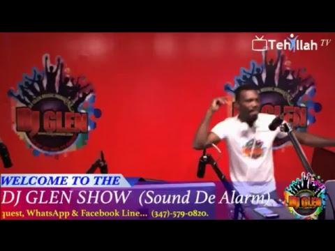 Fire Saturday Gospel Mix DJ Glen Radio Show