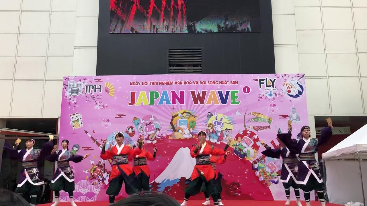 Download Hanasaki Yosakoi 2018 [Yume Roman] 332019