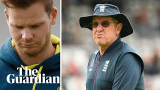 England focused despite Smith's withdrawal from third Ashes Test
