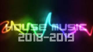 Gambar cover HOUSE MUSIC 2018 - BREAKBEAT GOLDEN CROWN