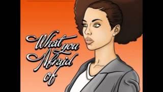 Ziggy Funk feat. Taliwa - What You Afraid Of (DJ Spen \u0026 Thommy Davis Disco Phobia Mix)