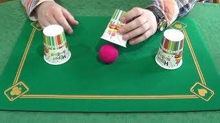 ТОП 5 Фокусов и Трюков чтобы Удивить Друзей / Фокусы Обучение #magictricks