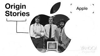 Gambar cover The history of Apple:  A California garage to one trillion dollars.