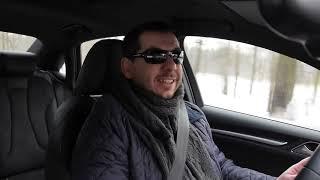 Audi A3 Saloon 2014 Videos