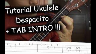 Belajar Ukulele (Despacito - Luis Fonsi ft Daddy Yankee)