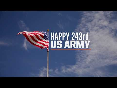 Happy 243rd Birthday U.S. Army | 5.11 Tactical