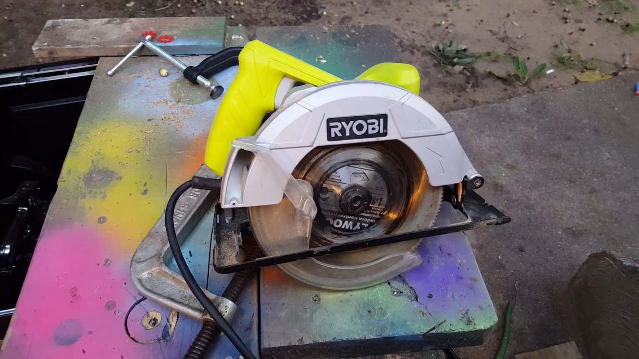 Ryobi circular saw review youtube ryobi circular saw review keyboard keysfo Image collections