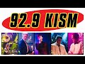 Nite Wave on KISM 92.9 FM December 2017