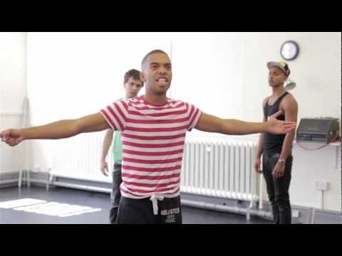 The Loneliness of the Long Distance Runner Rehearsal Trailer