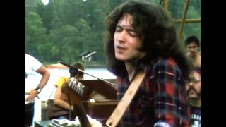 Rory Gallagher - I Take What I Want (Ruisrock 1975)