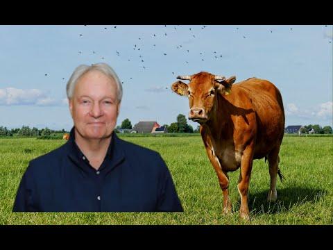 Richard Teague - Grazing Down the Carbon: The Scientific Case for Grassland Restoration