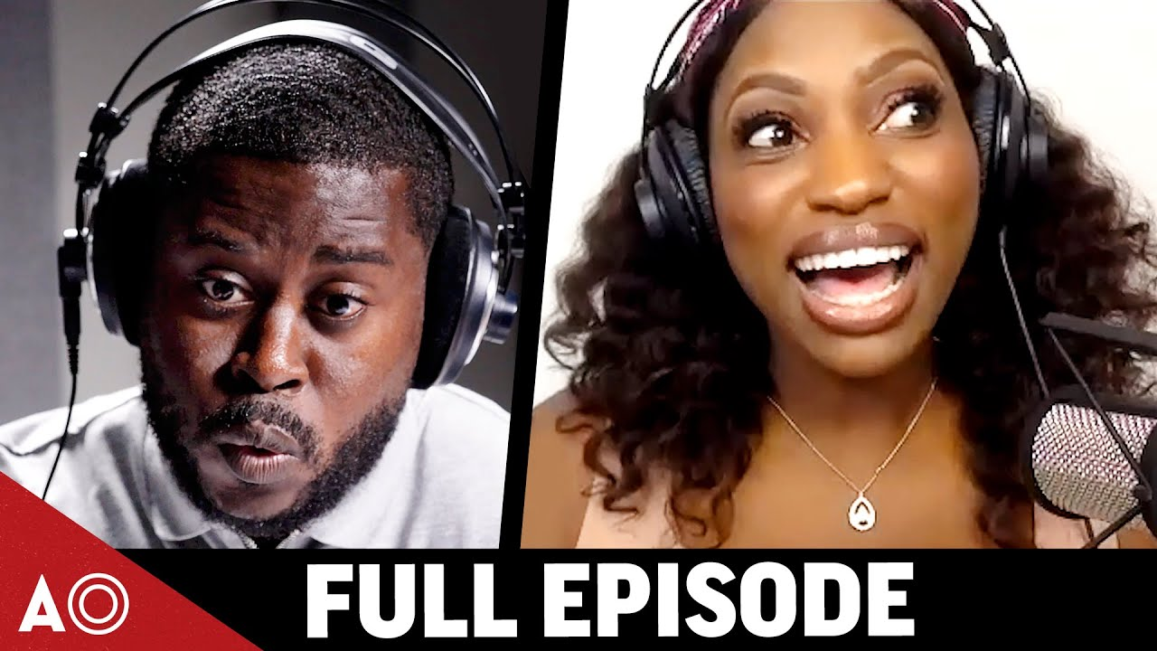 How I Went From Scraping For Change to Running a $1,000,000 Business! w/ Patrice Washington