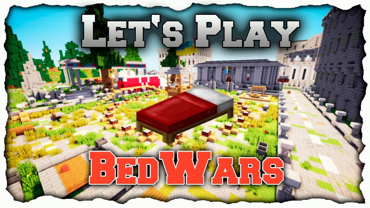 how to join bedwars on minecraft pc