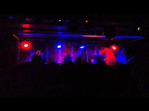ROKY ERICKSON - Fire Engine - Live at the Electric Owl, Vancouver BC