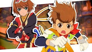 【 Tales of Vesperia : DEFINITIVE EDITION 】 *BLIND Multiplayer* Gameplay Walkthrough Part 5