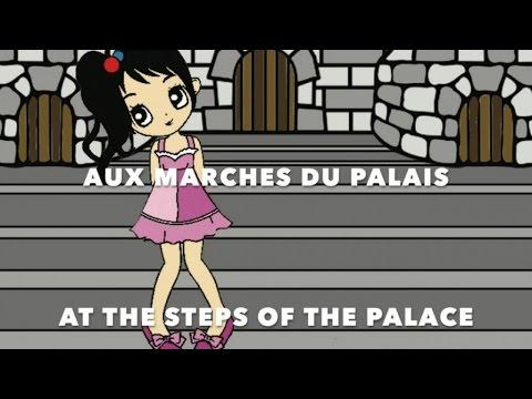 Philippe Marteau - Aux marches du palais (Version instrumentale) interprété à la guitare