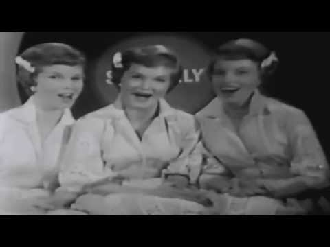 The McGuire Sisters -