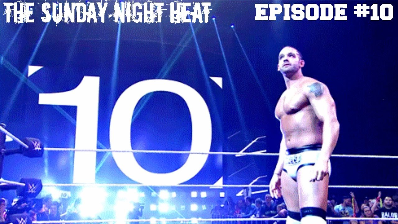 The Perfect 10 - The Sunday Night Heat! Episode #10 - YouTube