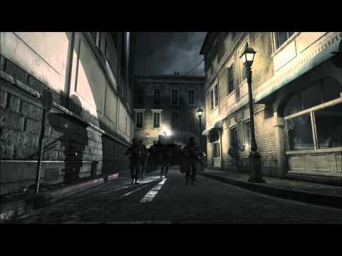 Call Of Duty Modern Warfare 3- Reveal Trailer- Español HD