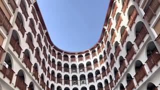 Обзор отеля Кватро Алания Канаклы Туры в Турцию