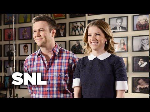 SNL Promo: Anna Kendrick