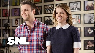 Repeat youtube video SNL Promo: Anna Kendrick