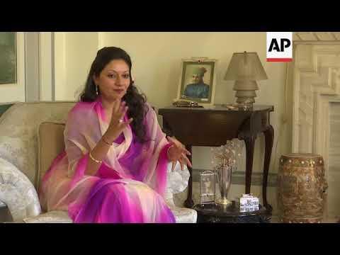 7 decades into Indian democracy, a royal family thrives