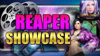 Spin2Win! She is soooo Fun!  Sorceress Awakened - Reaper,  Black Desert Mobile