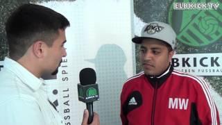 Interview mit Mohet Wadhwa (Trainer Oststeinbeker SV) | ELBKICK.TV