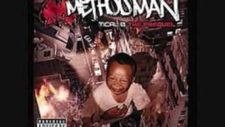 Method Man feat. Saukrates & E3 - Never Hold Back