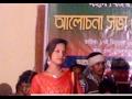 Download Bangladeshi Mashup Folk । Bangla Mixed Baul। Bangla Baul Songs । Singing By Runa MP3 song and Music Video