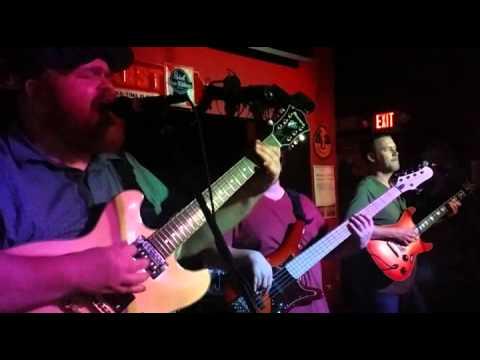 Mac and Juice Quartet | 2613 | Peasant's Pub | The Jam Goes On