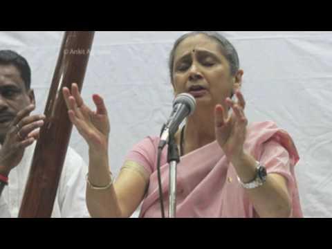 badra re, tu jal bhar aayo (Meera) by Vidya Rao ji