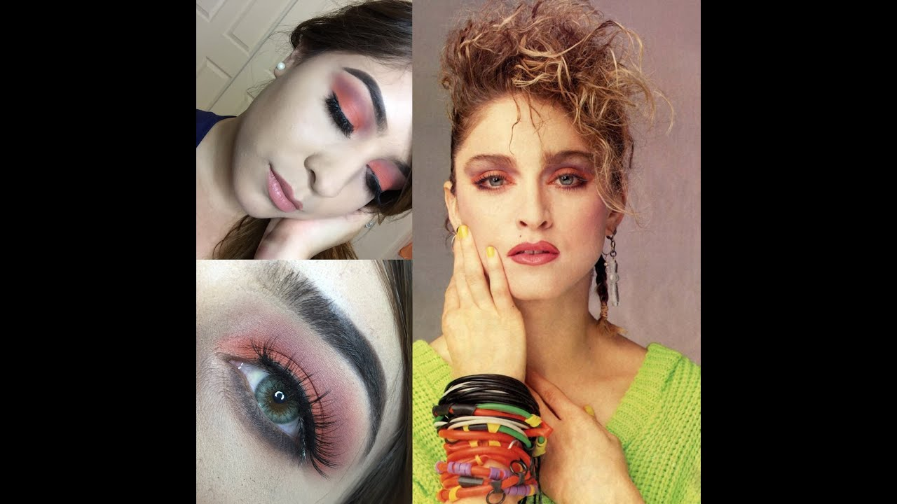 80s Inspired Collab W Jennyleigh Madonna Inspired Talisa Gomez