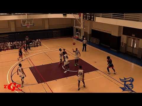 Makiyah Jones  PG Class of 2018    Raleigh Hawks (coaches copy)